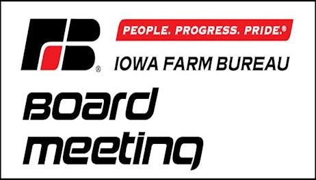New exclusive savings on Cat® Construction Equipment will help Iowa Farm Bureau farmers install and maintain conservation measures on their farm