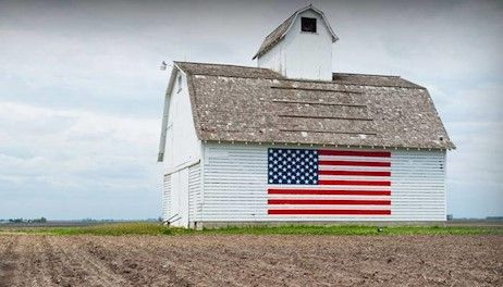 Hawkeye's Fry knows America Needs Farmers