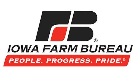 Iowa Farm Bureau members Dale and Karen Green win Iowa Conservation Farmer of the Year Award