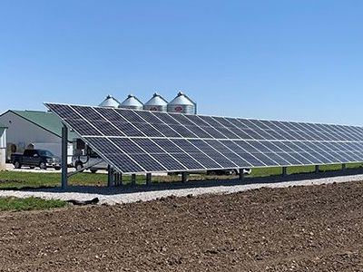 Utility-Scale Solar Energy Contracts: What you need to know
