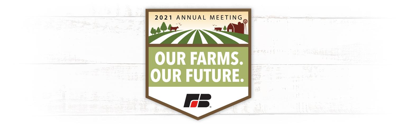 Iowa Farm Bureau Annual Meeting